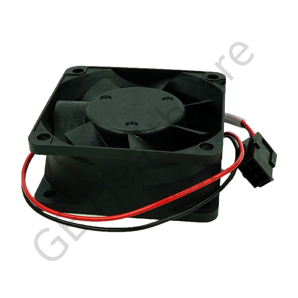 Assembly Fan Cooling 9800
