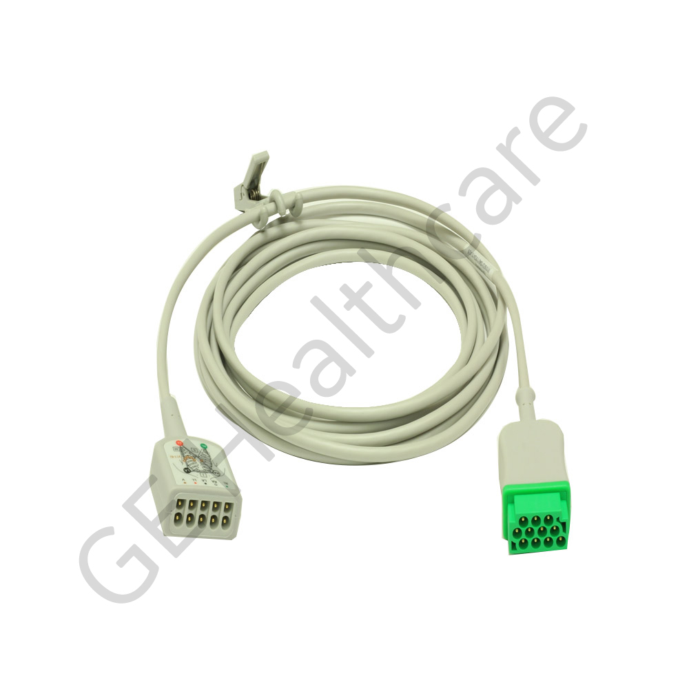 Cable Assembly ECG Multi-Link 35 Lead 36 m AHA