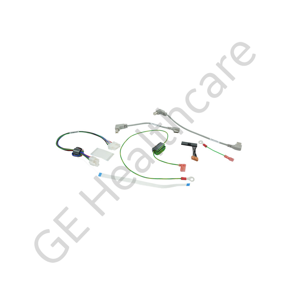 MAC 1600 Cable Harness Kit