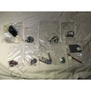 CARESCAPE™ V100 All Hardware Kit - FRU