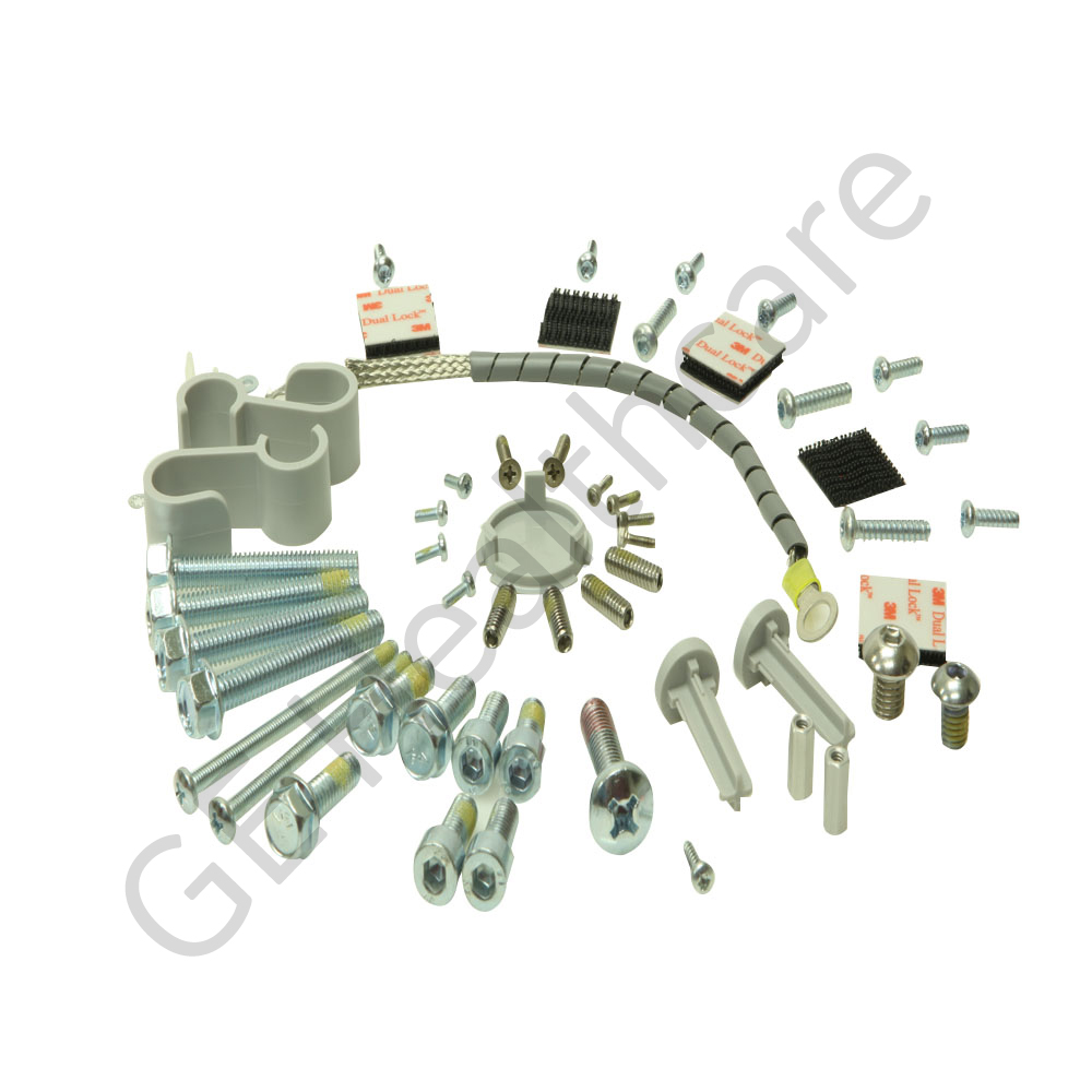 Hardware Kit, Modular Mac Trolley 2056473-001