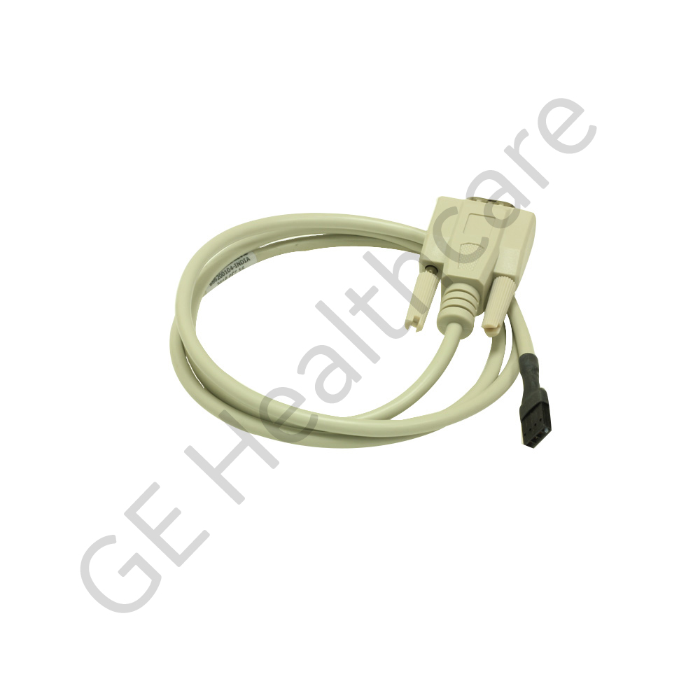 Kit PROG Cable Assembly Transmitter to Receiver