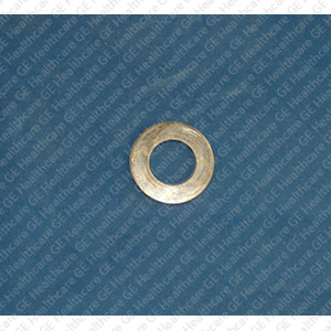 1 1/2 -12 THDS 2.00 O.D. .25 THK, GANTRY & TABLE INSTALLATION ADJUSTER LOCK RING FOR BASEPLATE-LESS HSA SYSTEMS.