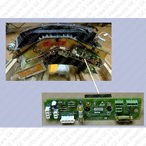 H4 Power Interface Board