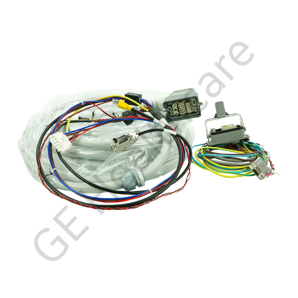 Interconnect Cable Socket Kit