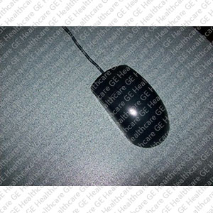 Three Button Optical Mouse 5132092