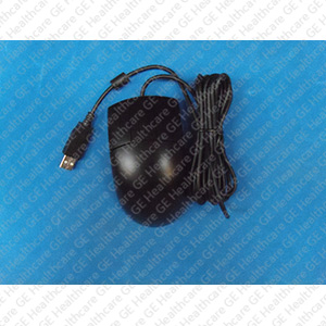 3-BUTTON USB OPTICAL MOUSE 5143798-6