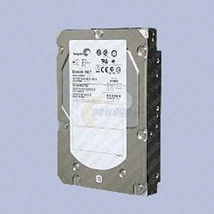 300GB Serial-Attached SCSI (SAS) 10 K RPM Hard Disk Drive 5700000-37