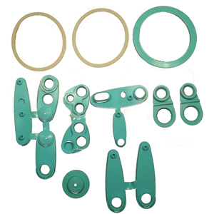Aestiva Trans National Absorber MISC Seals Kit
