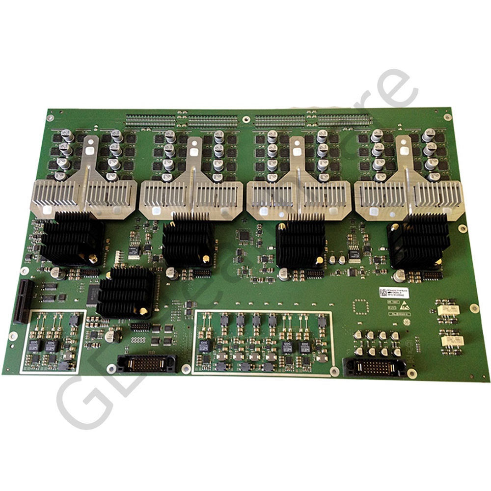 RFM423 Fe-Mainboard without MUX SCW-BT17